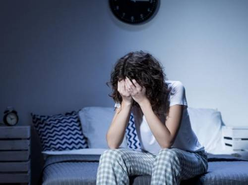 Insonnia: si dorme di più di quanto si crede