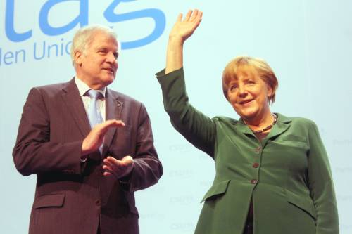 Chi è davvero Horst Seehofer,  alter ego conservatore della Merkel