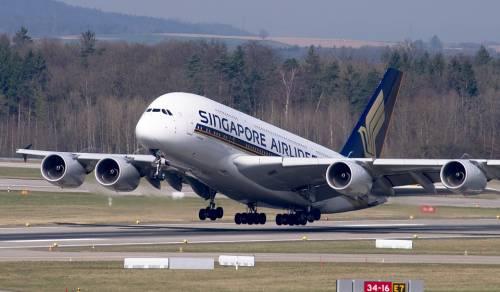 Singapore Airlines è la compagnia aerea migliore al mondo