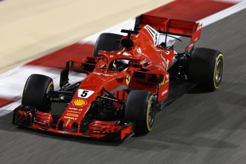 """Briatore: """"Questa Rossa vale la Mercedes"""". Alesi: """"Grande professionalità, io ci spero"""""""