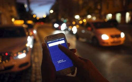 Corte Ue, gli Stati possono vietare UberPop senza notifica a Bruxelles