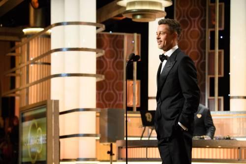 Brad Pitt, le immagini più sexy 4