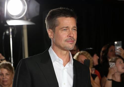 Brad Pitt, le immagini più sexy 5
