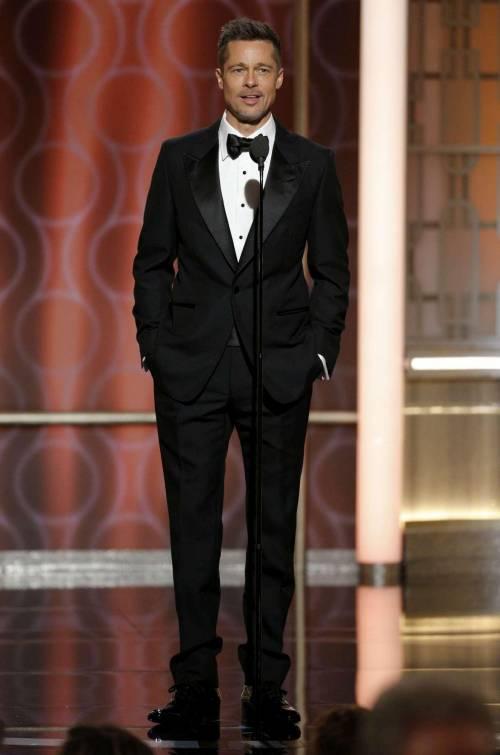 Brad Pitt, le immagini più sexy 2