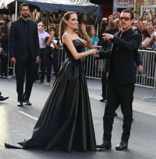 Brad Pitt, le immagini più sexy 8