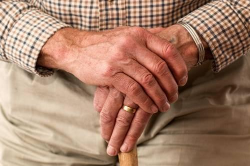Ha 112 anni il nuovo uomo più vecchio del mondo
