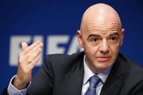 La Fifa ha deciso: il Mondiale del 2026 si disputerà in Usa, Messico e Canada