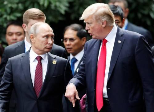 """Siria, la Russia prepara controsanzioni: """"Da Usa comportamento rozzo"""""""
