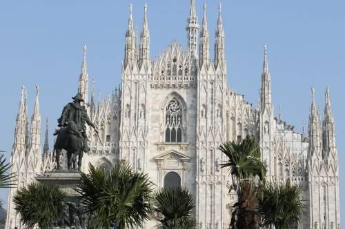 Milano capitale del crimine, ma in Italia i reati diminuiscono