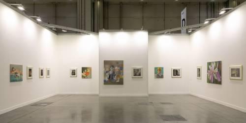 Premiati dialoghi fra generazioni, progetto espositivo, emergenti e artista a miart
