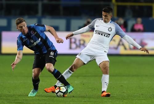 La Juventus stringe per Cancelo