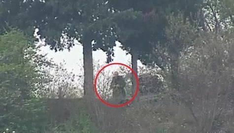 """Verona, """"spia"""" di Mazzarri beccata: osservava il Chievo con il binocolo"""