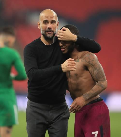 """Stampa inglese: """"Guardiola pensa di lasciare il Manchester City"""""""