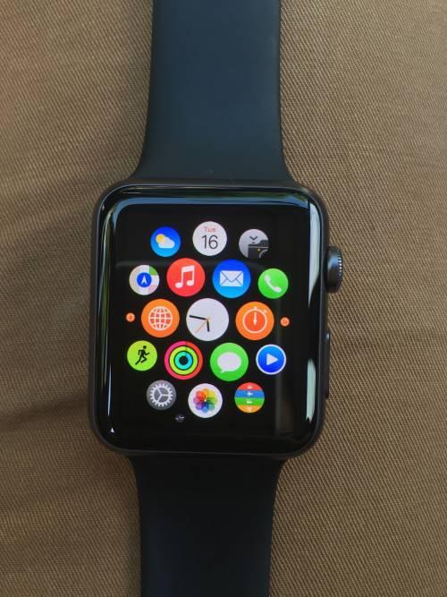 Uccide la suocera, Apple Watch la manda in galera
