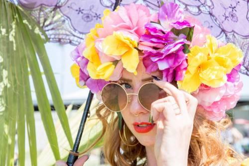 Coachella 2018, i look più sexy 20
