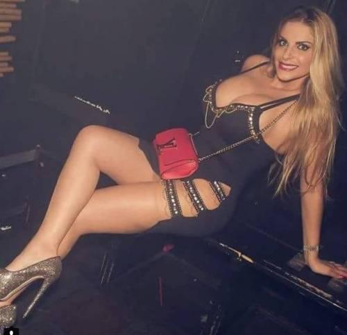 Francesca Cipriani sexy su Instagram 10