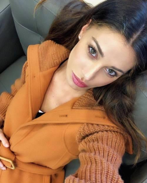 Belen Rodriguez, foto hot 9