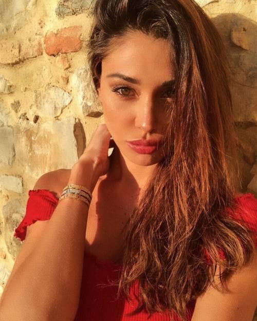 Belen Rodriguez, foto hot 10