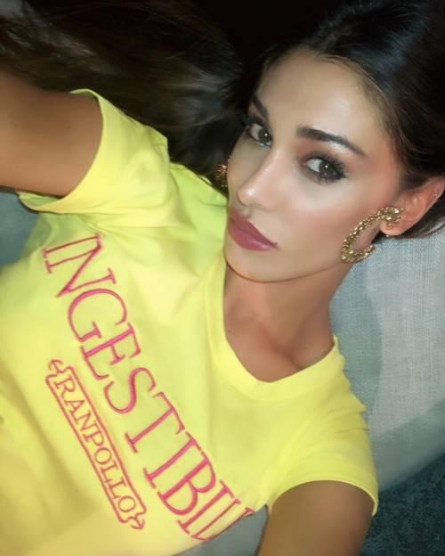 Belen Rodriguez, foto hot 13