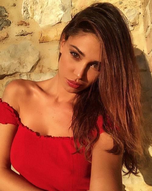Belen Rodriguez, foto hot 2