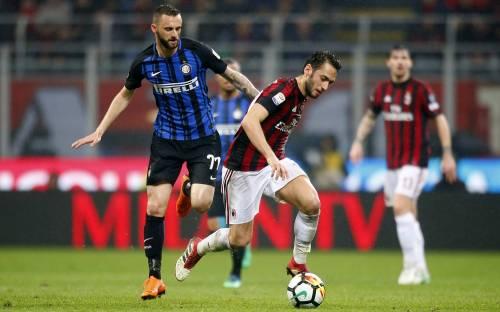 Inter, la Cina tenta Brozovic: in arrivo un'offerta 50 milioni di euro