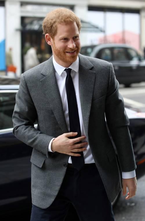 Meghan Markle e il principe Harry si sposeranno il prossimo 19 maggio 7