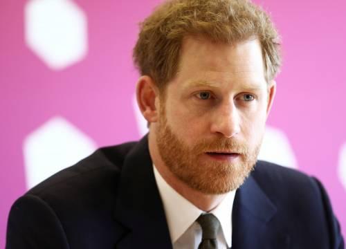 Meghan Markle e il principe Harry si sposeranno il prossimo 19 maggio 8