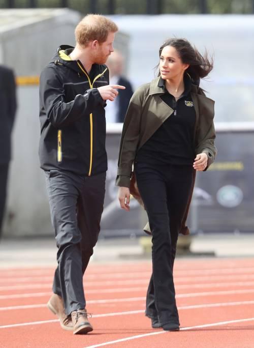 Meghan Markle e il principe Harry si sposeranno il prossimo 19 maggio 14