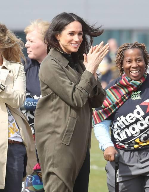 Meghan Markle e il principe Harry si sposeranno il prossimo 19 maggio 20