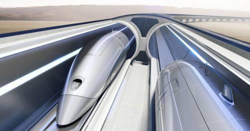 "Hyperloop, se il M5S ora vuole una ""super Tav"""