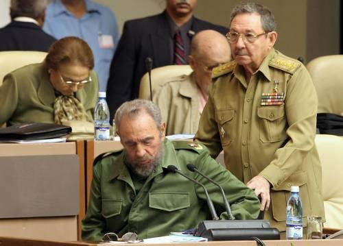 Cuba, il nipote di Castro compra uno yacht usando soldi pubblici
