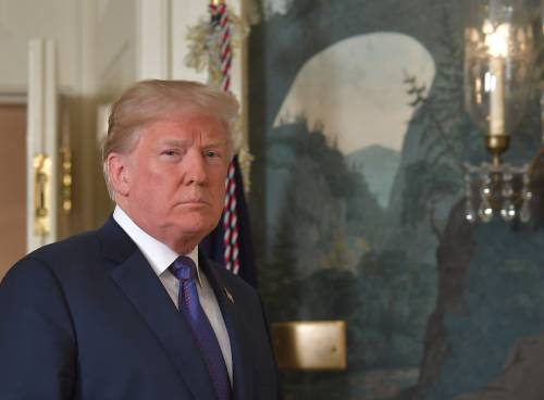 Corea, Trump incontrerà Kim nelle prossime settimane