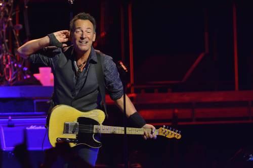 Tra perdenti e poeti il romanzo americano di Bruce Springsteen