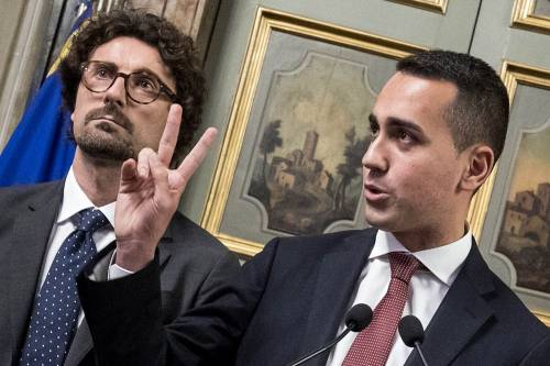 """Il governo ora punta il dito: """"È colpa di Autostrade per l'Italia"""""""