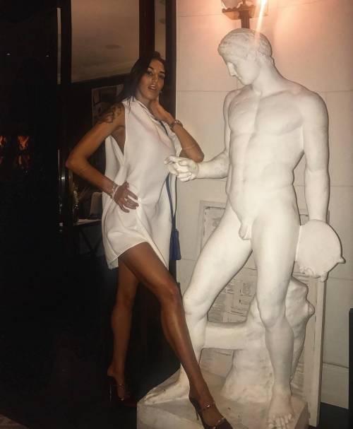Patrizia Bonetti, le foto sexy 2