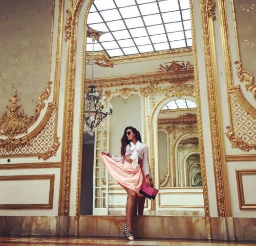 Patrizia Bonetti, le foto sexy 7