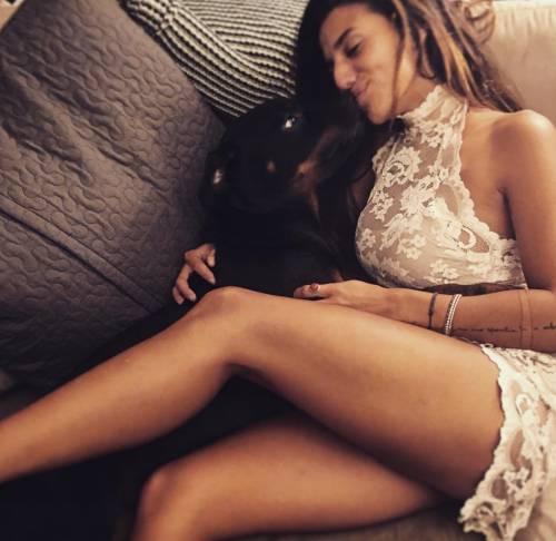 Patrizia Bonetti, le foto sexy 18
