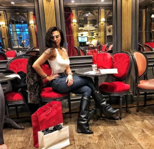 Patrizia Bonetti, le foto sexy 1