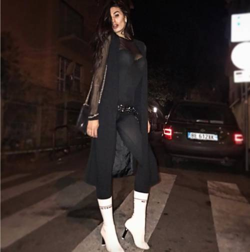 Patrizia Bonetti, le foto sexy 3