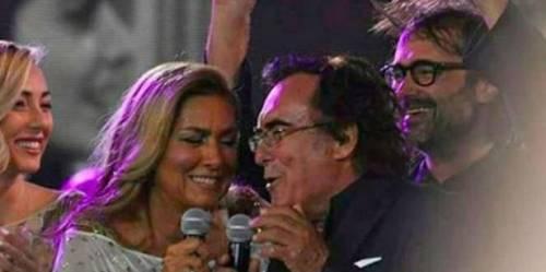 """Al Bano: """"Io e Romina siamo già sposati"""""""