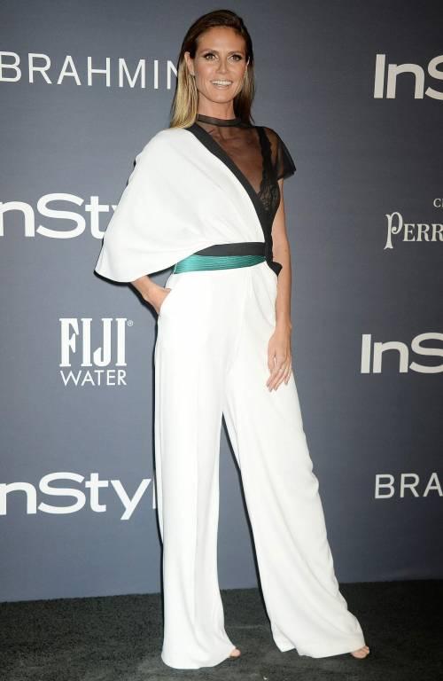 Heidi Klum, sexy foto 3