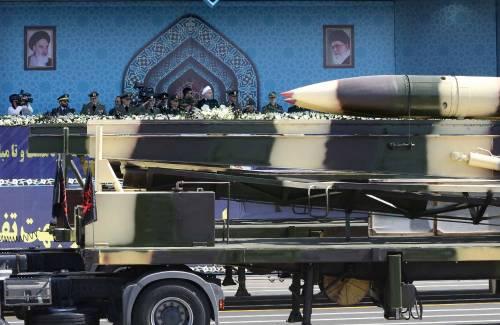 Ecco l'arsenale degli ayatollah che sta spaventando l'Occidente