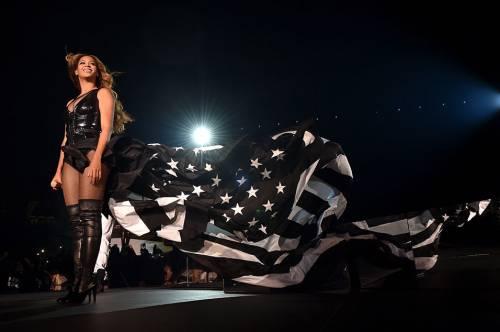 Beyoncé, le foto più sexy 3
