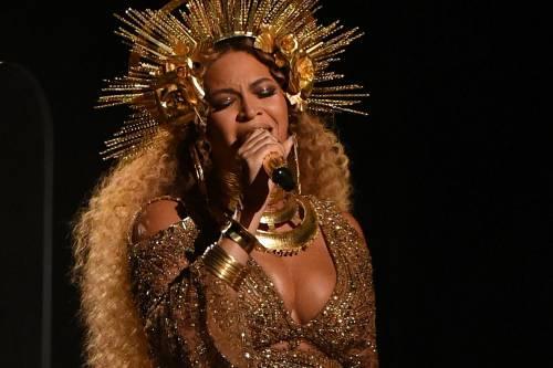 Beyoncé, le foto più sexy 7