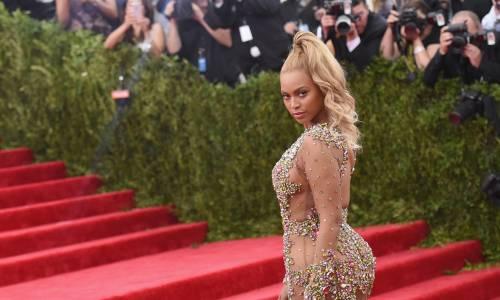 Beyoncé, le foto più sexy 9