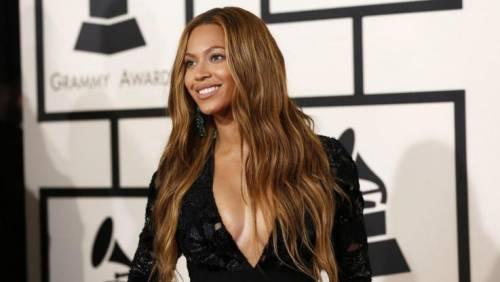 Beyoncé, le foto più sexy 11