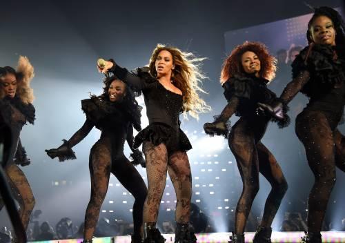 Beyoncé, le foto più sexy 17
