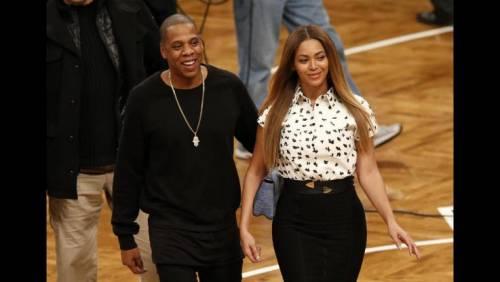 Beyoncé, le foto più sexy 2
