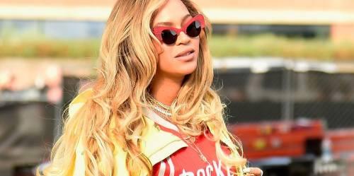 Beyoncé, le foto più sexy 4