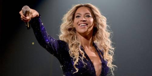 Beyoncé, le foto più sexy 6